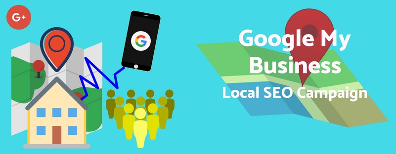 ranking your Google My Business listing in Edmonton