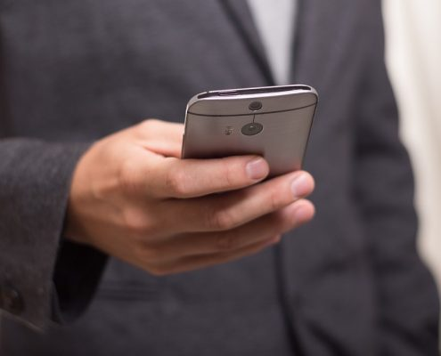 mobile responsive websites are a must